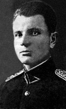 Partizanų Vyčio apygardos vadas Juozas Krikštaponis | vle.lt nuotr.