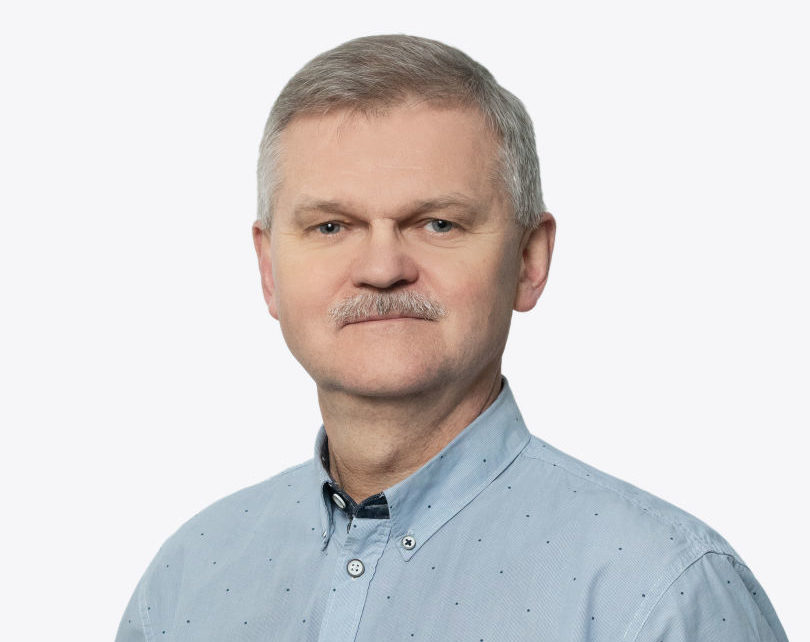 Ernestas Kutorga | GMC nuotr.