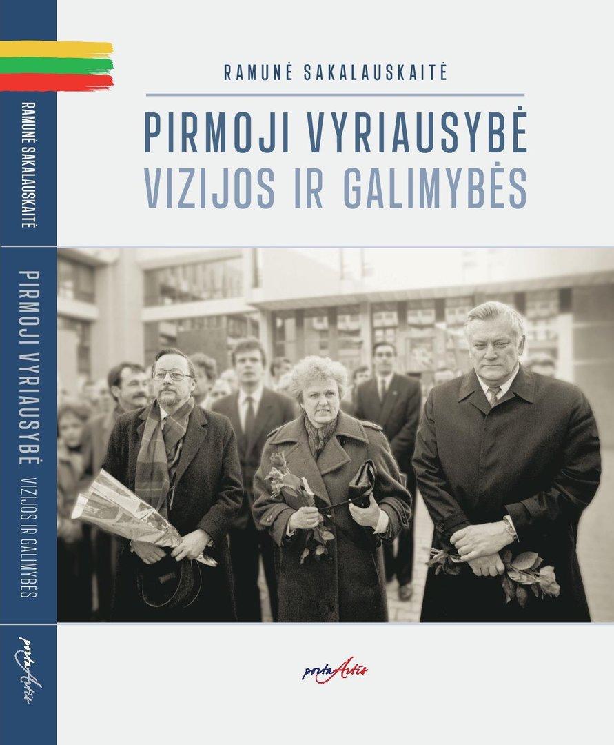 E. Grakauskas. Pirmosios Vyriausybės santykiai su Aukščiausiąja Taryba (I)