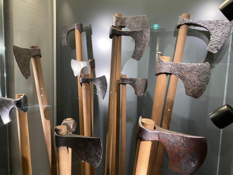 Valdovų rūmų muziejuje – atsisveikinimas su parodomis ir Europos archeologijos dienų renginiai | Valdovų rūmų muziejaus nuotr.