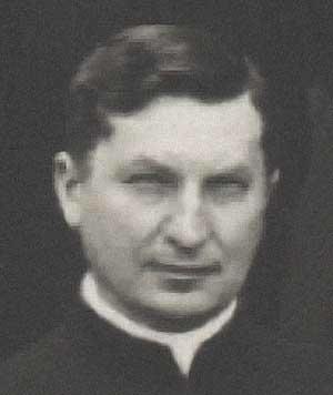 Kunigas Jonas Petrika | Vilkaviškio vyskupijos kurijos nuotr.