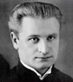 Kunigas Vaclovas Balsys | Vilkaviškio vyskupijos kurijos nuotr.