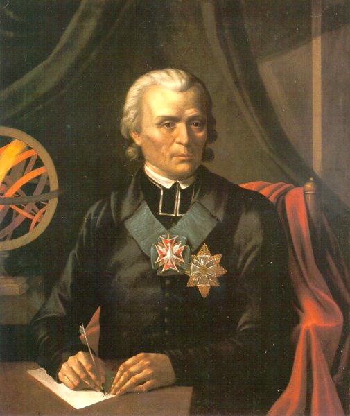 Martynas Počobutas | Vikipedijos nuotr.