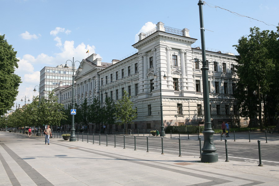 Lietuvos Ypatingasis Archyvas: Gedimino pr. 40/1, 01110 Vilnius, tel. (8 5) 264 9024, faks.: (8 5) 251 4211, el.p. lya@archyvai.lt